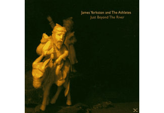 James Yorkston - Just Beyond The River - (CD)
