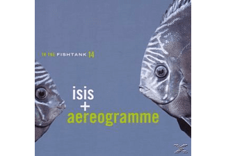 Aereogramme - In The Fishtank 14 - (CD)