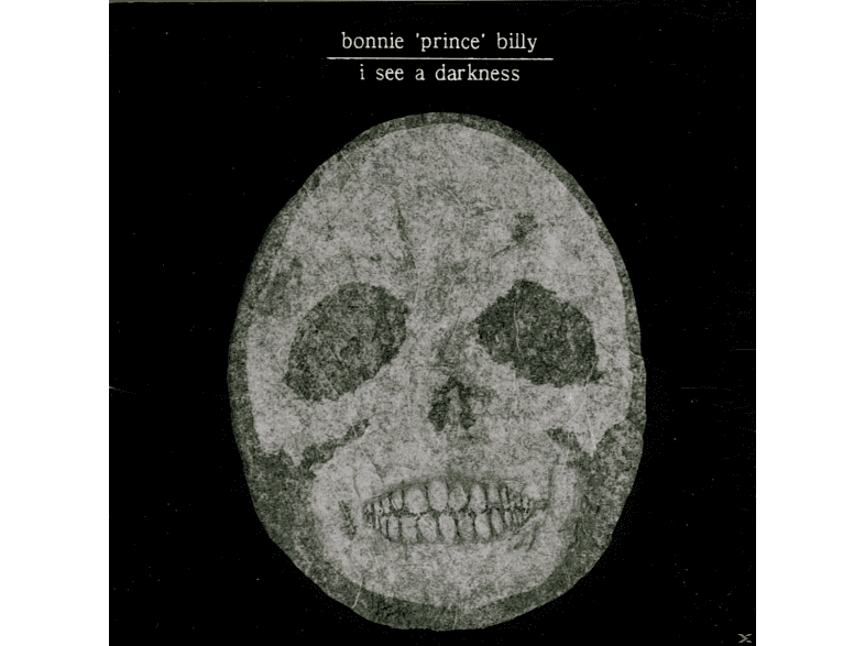 Bonnie Prince Billy - I See A Darkness [CD]
