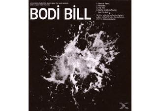 Bodi Bill - Next Time [CD]