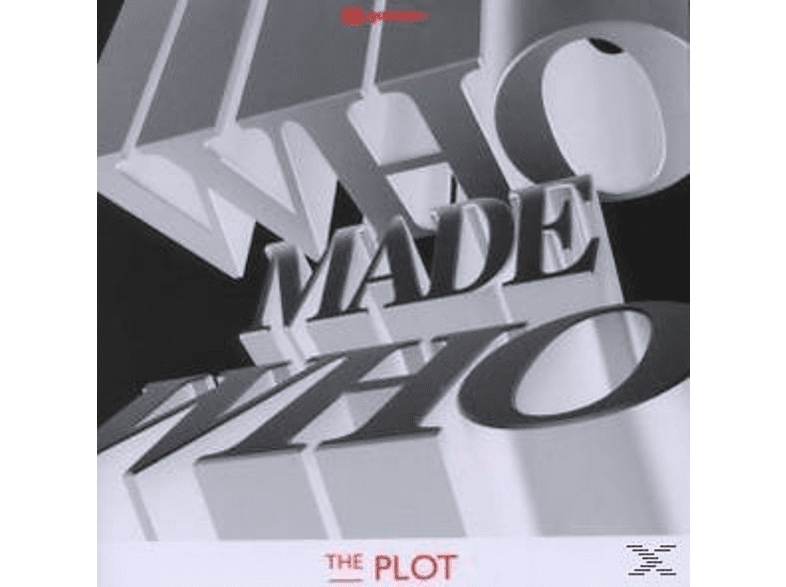 Who Made Who - The Plot [CD]