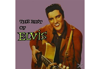 Elvis Presley - Good Rockin Vol.2 [CD]