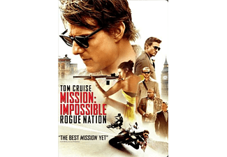 Mission: Impossible 5 - Rogue Nation | DVD