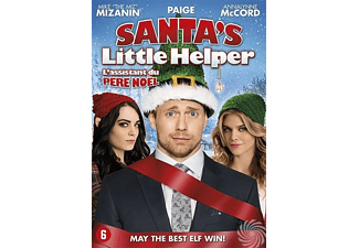 Santa's Little Helper | DVD