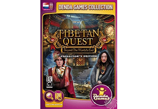 Tibetan Quest - Beyond Worlds End (Collectors Edition)