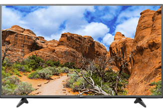 "LG 65UF680V 65"" Smart UHD 4K -TV 100 Hz - Svart"