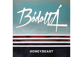 Honeybeast - Bódottá (CD)