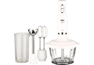 FAKIR Motto Blender Set Cam Krem