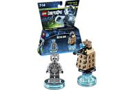 LEGO Dimensions Fun Pack - Doctor Who Cyberman