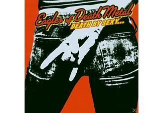 Eagles Of Death Metal - DEATH BY SEXY - (CD)