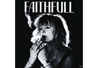 Marianne Faithfull - Faithfull - (CD)