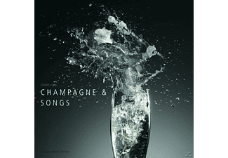 A Tasty Sound Collection - Champagner & Songs - (CD)