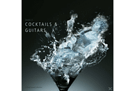 A Tasty Sound Collection - Cocktails & Guitars [CD]