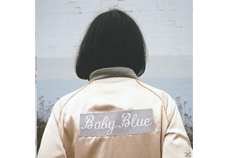 Mourning Coup - Baby Blue - (LP + Download)