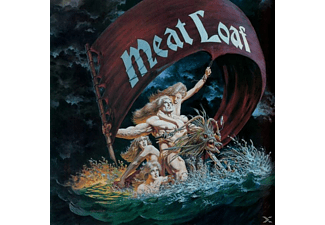Meat Loaf - Dead Ringer | LP