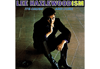 Lee Hazlewood - ITS CAUSE AND CURE - (Vinyl)