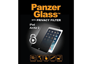 PANZERGLASS Privacy Schutzglas, Transparent