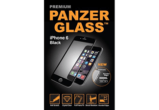 PANZERGLASS 010002, Schutzglas, Transparent, passend für Apple iPhone 6, iPhone 6s Plus