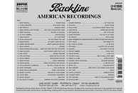 VARIOUS - Backline Vol.349 [CD]