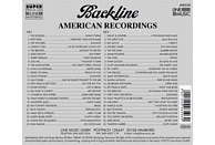 VARIOUS - Backline Vol.350 [CD]