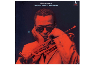 Miles Davis - Round About Midnight - (Vinyl)