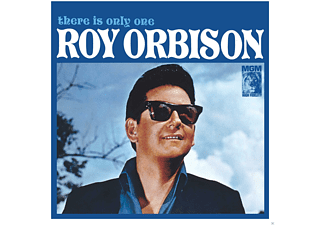 Roy Orbison - There Is Only One Roy Orbison (2015 Remastered) - (CD)