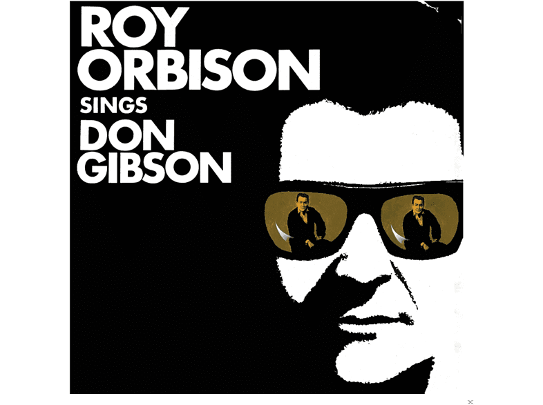 Roy Orbison - Roy Orbison Sings Don Gibson (2015 Remastered) [CD]