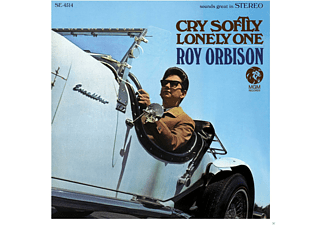 Roy Orbison - Cry Softly Lonely One (2015 Remastered) [Vinyl]
