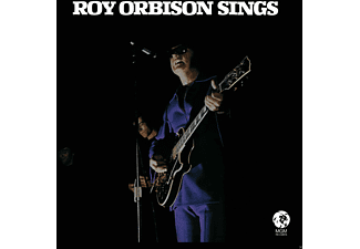 Roy Orbison - Roy Orbison Sings (2015 Remastered) [Vinyl]