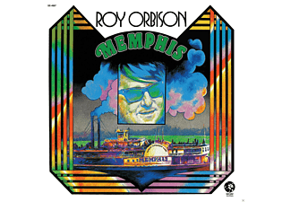Roy Orbison - Memphis (2015 Remastered) - (CD)