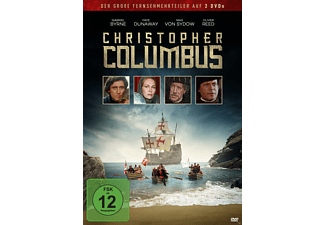 Christopher Columbus - (DVD)