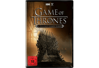 Game of Thrones - A Telltale Game Series - PC