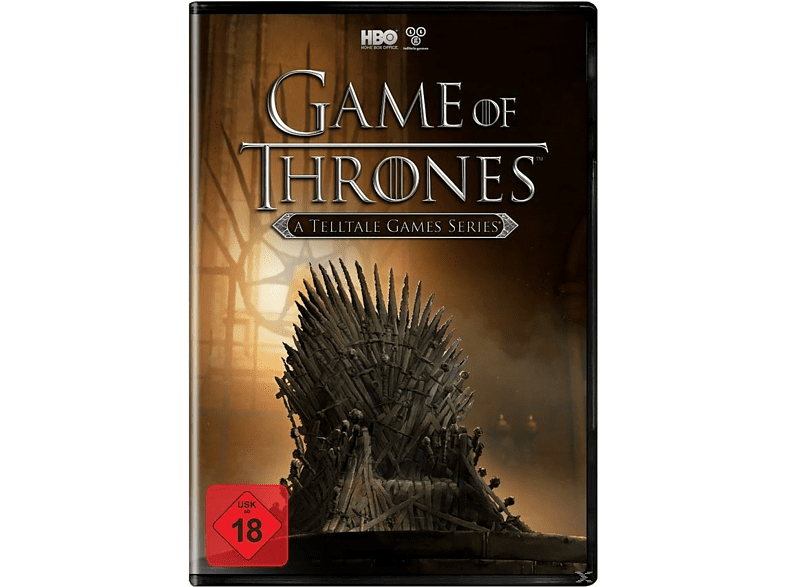 Game of Thrones - A Telltale Game Series [PC]