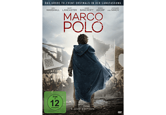 Marco Polo (Langfassung) [DVD]