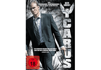 Icarus - (DVD)