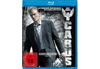 Icarus - (Blu-ray)