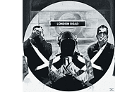 Modestep - London Road (Limited Signed Edition) [CD]
