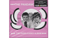 Pamonium - The Unreleased Album [CD]