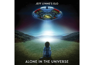 Jeff Lynne's Elo - Alone In The Universe | LP