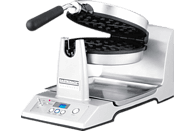 GASTROBACK 42419 Advanced Waffeleisen Silber