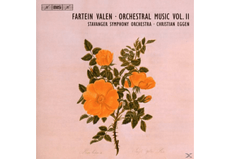 VARIOUS - Orchesterwerke Vol.2 - (CD)