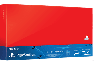 SONY HDD Cover Red