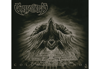 Gorguts - Colored Sands - (CD)
