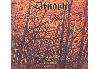 Drudkh - Estrangement - (CD)