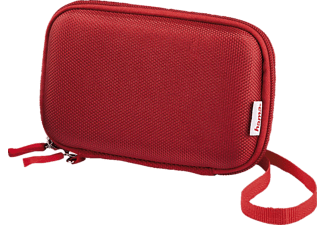 HAMA E.V.A. HDD Case 2.5 Red - (95548)