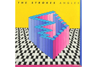 The Strokes - Angles - (CD)
