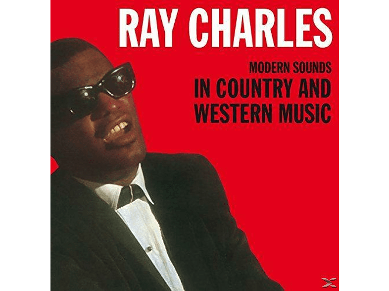 Ray Charles - Modern Sounds In Country And Wester [Vinyl]