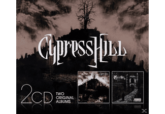 Cypress Hill - Black Sunday / Iii: Temples Of Boom - (CD)