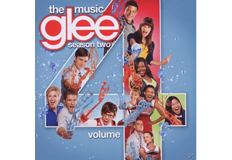 Glee Cast - GLEE - THE MUSIC 4 - (CD)