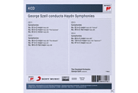 George Szell - Szell Conducts Haydn Symphonies [CD]